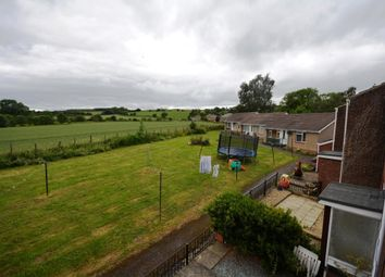 Thumbnail 2 bed terraced house for sale in Green Rising, Ovington, Prudhoe