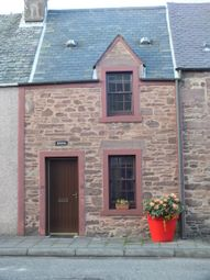 Thumbnail 1 bedroom terraced house to rent in Drummond Street, Muthill