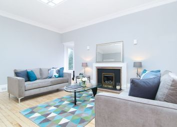 Thumbnail 4 bed flat for sale in 10c Tipperlinn Road, Edinburgh