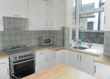 Thumbnail 3 bed terraced house to rent in Vessey Terrace, Newcastle Under Lyme, Staffordshire