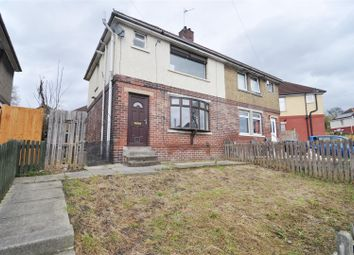 Thumbnail 3 bed semi-detached house to rent in Shirley Avenue, Wyke, Bradford