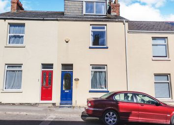 Thumbnail 3 bedroom terraced house for sale in Victoria Place, Portland