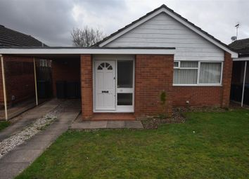Thumbnail 2 bed detached bungalow for sale in John Mcguire Crescent, Binley, Coventry