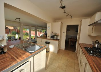 Thumbnail 3 bed detached house for sale in Sangness Drive, Southport