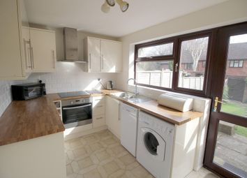Thumbnail 2 bed barn conversion to rent in Course Park Crescent, Fareham