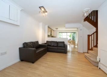 Thumbnail 4 bed property to rent in Cheryls Close, London