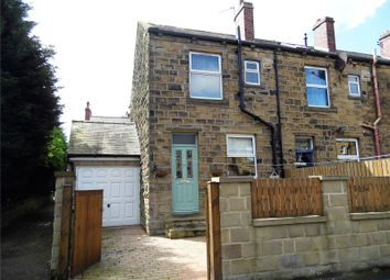 Thumbnail 2 bed terraced house for sale in Ashfield Terrace, Thorpe, Wakefield, West Yorkshire