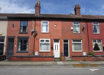 Thumbnail 2 bed terraced house to rent in York Rd, Denton