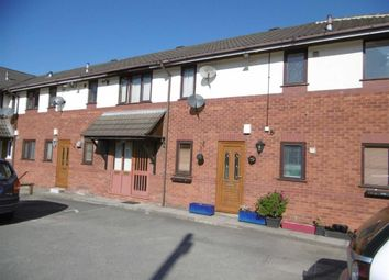 Thumbnail 2 bedroom flat to rent in Castle Court, Castle Street, Bolton