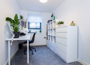 Thumbnail 2 bed flat for sale in Salamander Place, Leith Links, Edinburgh