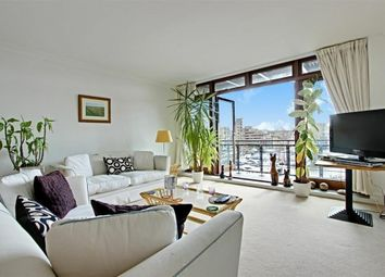 Thumbnail 2 bedroom flat for sale in 33 Osprey Court, Star Place, St Katherine Docks, Wapping