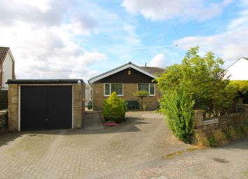 Thumbnail 2 bedroom semi-detached bungalow for sale in Marie Close, Lascelles Hall, Huddersfield