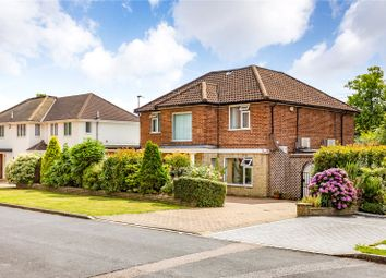 Thumbnail 4 bed detached house for sale in Glanleam Road, Stanmore, Middlesex