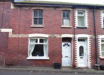 Thumbnail 3 bed terraced house for sale in Cleaves Terrace, Abersychan, Pontypool