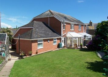 Thumbnail 3 bedroom semi-detached house for sale in Harepath Road, Seaton