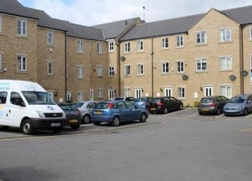 1 bed flat for sale in Brackenhill Mews, Bradford, West Yorkshire BD7