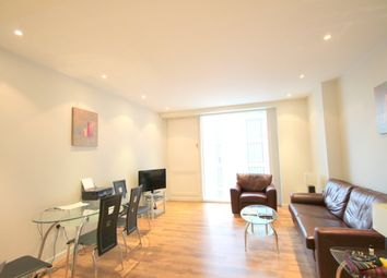 Thumbnail 1 bedroom flat to rent in Cubitt Building, Gatliff Road, Grosvenor Waterside