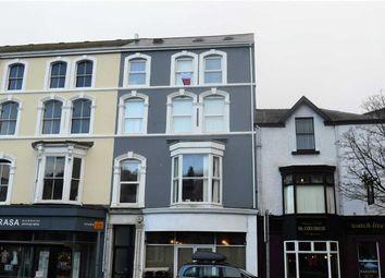 Thumbnail 2 bedroom maisonette for sale in Walter Road, Swansea