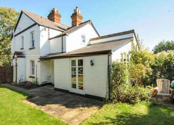 Thumbnail 3 bed cottage for sale in Ascot, Berkshire