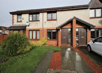 Thumbnail 2 bed terraced house for sale in Willow Grove, Craigshill, Livingston
