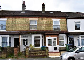 3 bed terraced house for sale in St Marys Road, Watford WD18