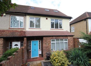 Thumbnail 4 bed end terrace house for sale in Royal Circus, West Norwood