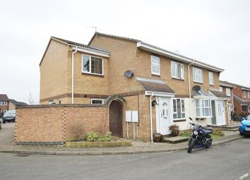 4 bed property to rent in Fieldfare Close, Spixworth, Norwich NR10