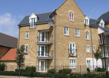 Thumbnail 2 bed flat to rent in Mansbrook Boulevard, Ipswich