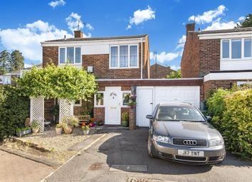 Camberley, Surrey GU16. 3 bed link-detached house