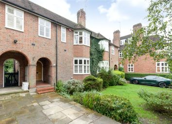 Rotherwick Road, London NW11. 4 bed terraced house