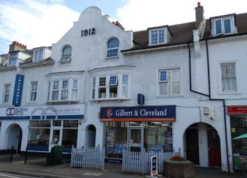 Thumbnail 1 bedroom flat to rent in Aldwick Road, Aldwick, Bognor Regis