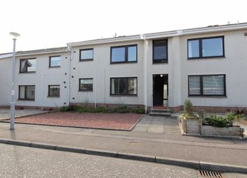 Thumbnail 2 bed flat for sale in Briarhill Court, Prestwick