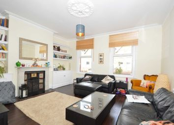 Thumbnail 3 bed flat to rent in Holly Park Road, Friern Barnet, London
