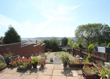 Thumbnail 3 bed terraced house for sale in Dudley Place, Barry