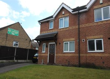 Thumbnail 3 bed property to rent in Weston Court, Weston Coyney, Stoke-On-Trent