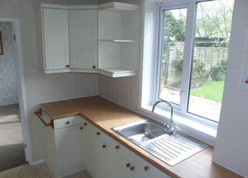 Thumbnail 4 bed terraced house to rent in Page Road, Canley, Coventry