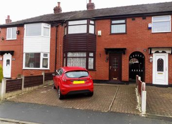 3 bed terraced house for sale in Goring Avenue, Manchester M18