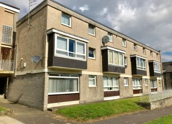 Thumbnail 1 bed flat for sale in Mansion Court, Cambuslang