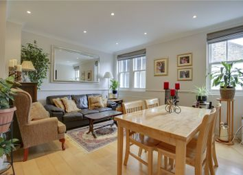 Thumbnail 2 bed maisonette for sale in St Thomas's Road, Finsbury Park, London