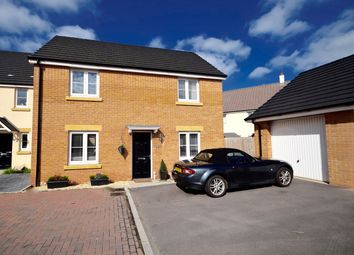 Thumbnail 3 bed detached house for sale in Rodford Ride, Yate, Bristol