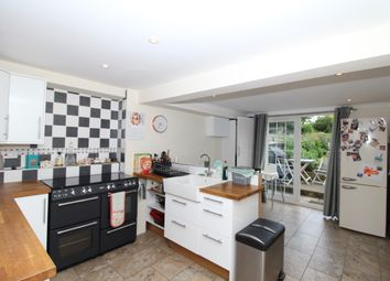 Thumbnail 2 bed terraced house for sale in Lower Paddock Road, Watford