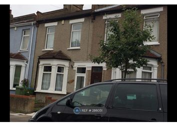 Thumbnail 3 bed terraced house to rent in Abbey Grove, London