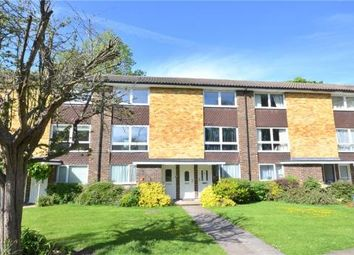 Thumbnail 2 bed maisonette for sale in Broadlands Court, Wokingham Road, Bracknell