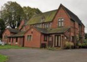 Thumbnail 1 bed flat to rent in Ardern Lodge Court, Mill Lane, Bulkington