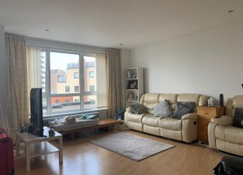 Wards Wharf Approach, London E16. 2 bed flat