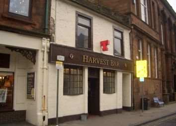 Thumbnail Pub/bar for sale in Ayr, Ayr