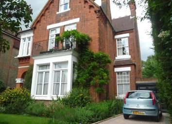 Thumbnail 1 bed flat to rent in Strawberry Hill Road, Twickenham