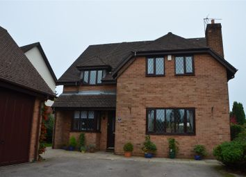 Thumbnail Property for sale in Churchfields, Devauden, Chepstow