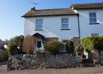 Thumbnail 2 bed cottage for sale in Abbotskerswell, Newton Abbot