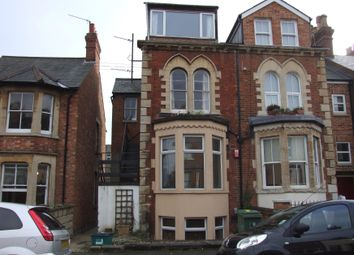 Thumbnail 2 bed flat to rent in James Street, Oxford